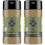 Tablespoon Provisions Garam Masala Seasoning, 3.2 oz (2 units, 1.6 oz each) - No Added Salt, No Artificial Preservatives…