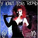 Y KANT TORI READ-Y KANT TORI READ CD RSD