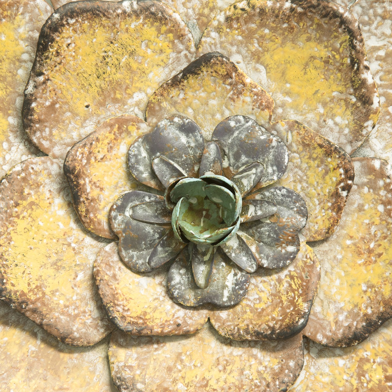 Wonderful Metal Sunburst Wall Art Gallery - The Wall Art Decorations ...