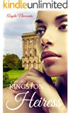 Kingston Heiress: An Interracial Romance (Ashford Women Book 1)