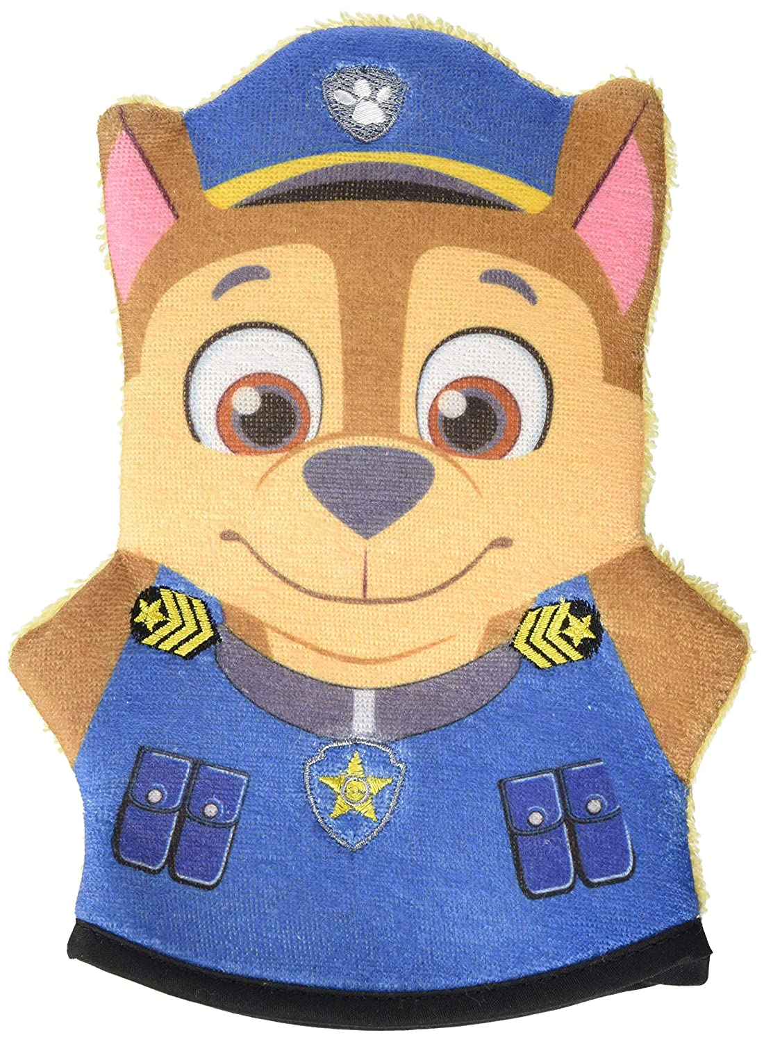 Tinokou Paw Patrol Puppet Face Cloth - Pack of 3 1151