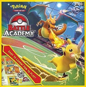 PokemonTCG: Pokemon Battle Academy, Multicolor