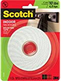 Scotch Indoor Mounting Tape 2.5cm x 3.1m 314P