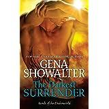 The Darkest Surrender (Lords of the Underworld Book 8)