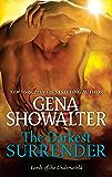 The Darkest Surrender (Lords of the Underworld)