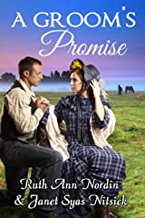 A Groom's Promise Kindle Edition