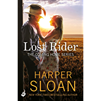 Image for Lost Rider: Coming Home Book 1