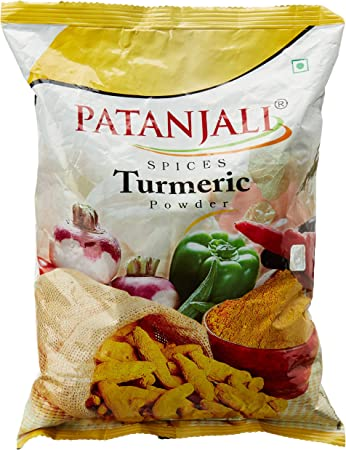 Patanjali Turmeric Powder, 500g