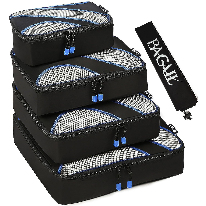 Piezas bolsa de almacenamiento Maleta Caja de almacenamiento de viaje incluso Bolsa