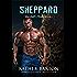 Sheppard: Marshall's Shadow – Jaguar Shapeshifter Romance (Marshall's Shadow Book 1)