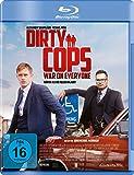 Dirty Cops - War On Everyone [Blu-ray]