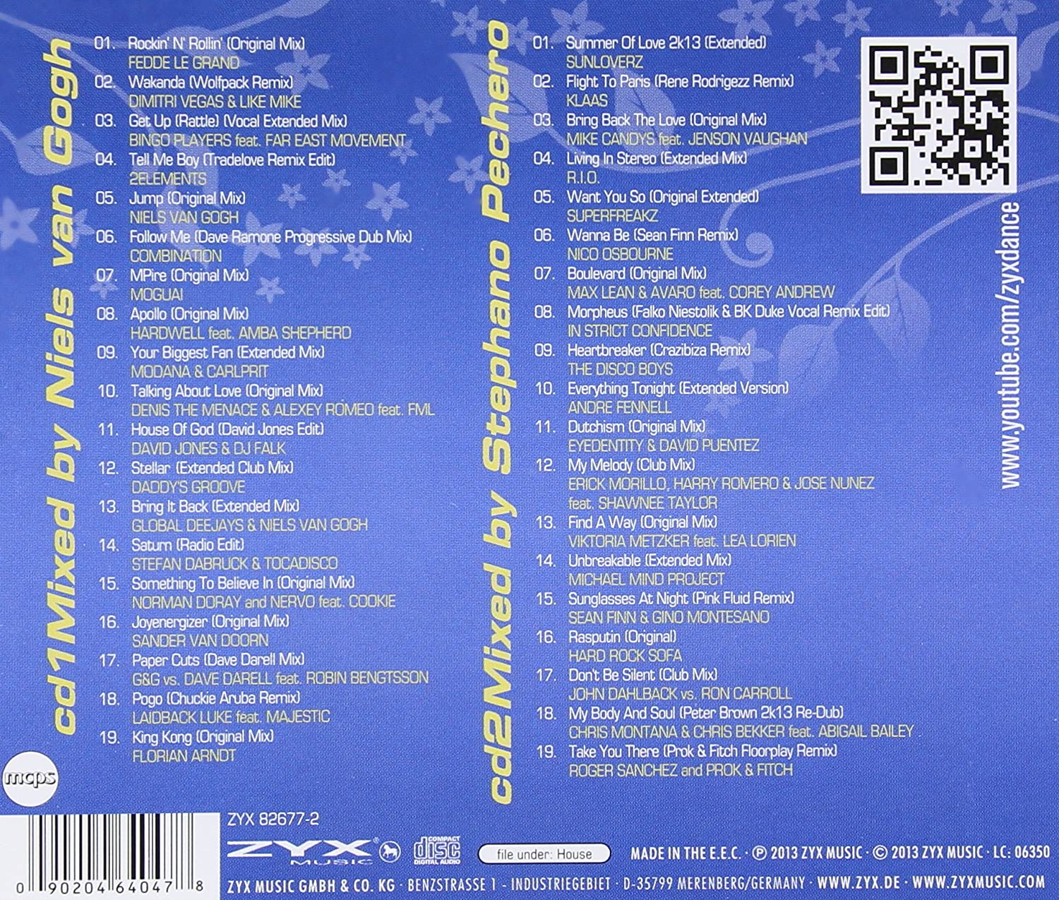 House 2013 In The Mix: Various Artists: Amazon.es: Música