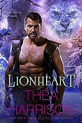 Lionheart (Moonshadow Book 3) Kindle Edition