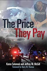 The Price They Pay Kindle Edition