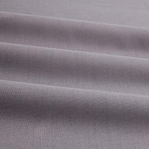 Richland Textiles FK-009 Cotton Broadcloth Grey Quilt Fabric by the Yard