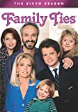 Family Ties: The Sixth Season [DVD] [Region 1] [US Import] [NTSC]
