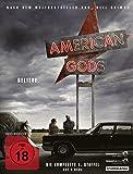 American Gods - Staffel 1 [4 DVDs]