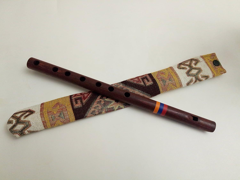 Flute Professional, Armenian Flute, Shvi, Apricot Wood, National Case, Armenian Duduk Azo
