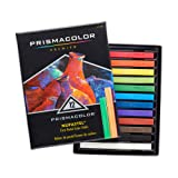 Amazon Price History for:Prismacolor Premier NuPastel Firm Pastel Color Sticks, 12-Count