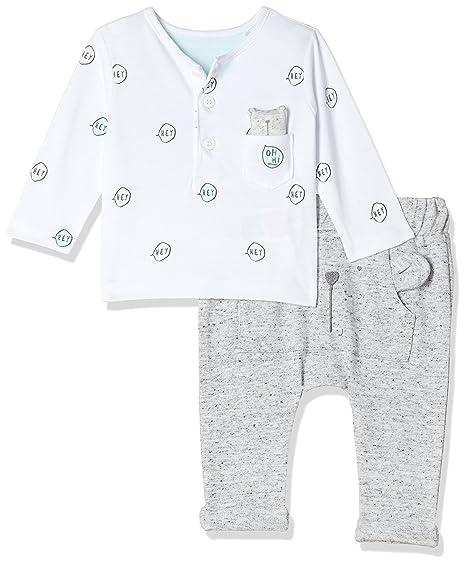 Mothercare Baby Boys Set Clothing Set