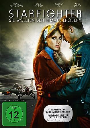Starfighter - Sie wollten den Himmel erobern [Alemania] [DVD]