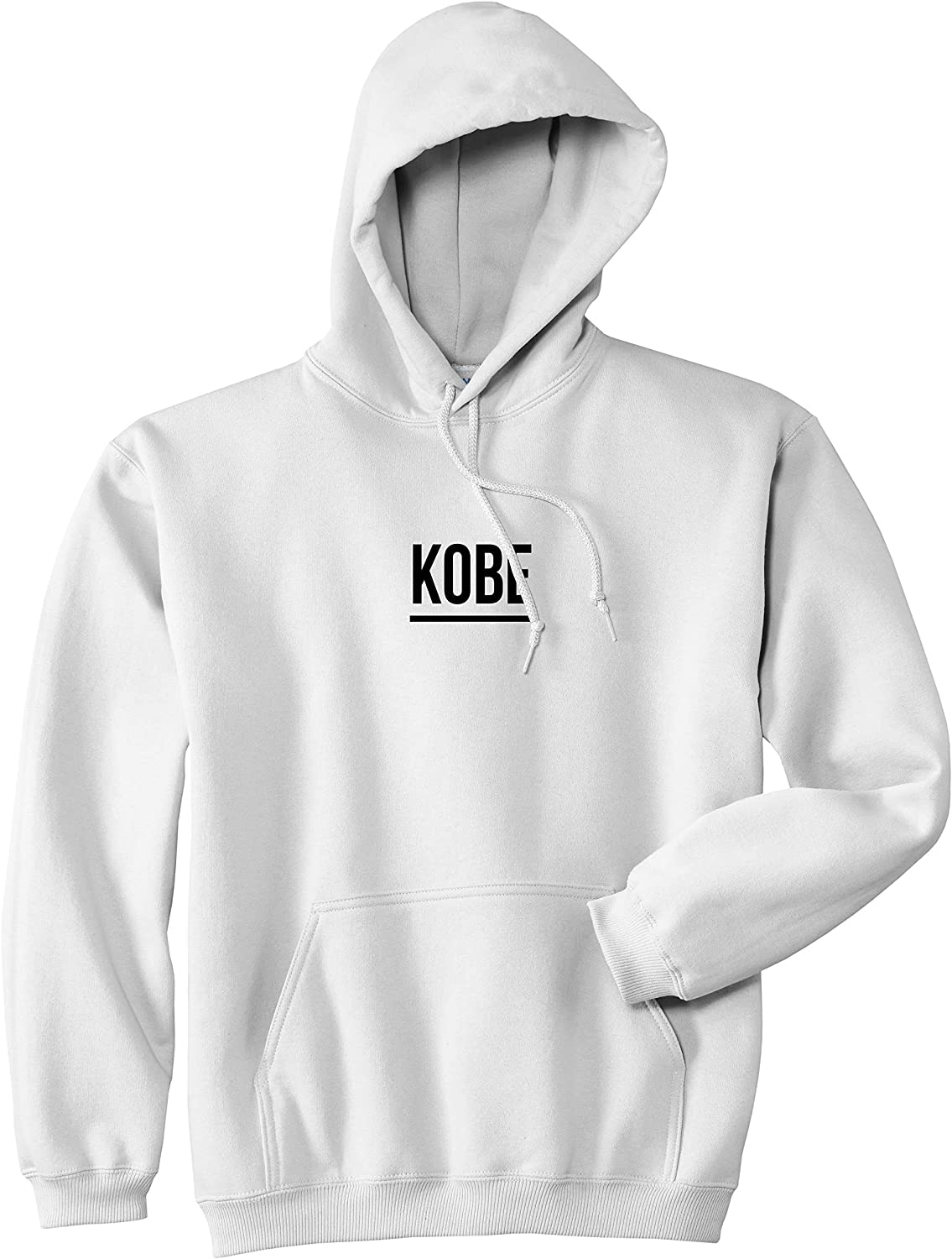 City of Kobe Simple Kids Boys Girls Pullover Hoodie Hoody