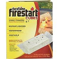 Duraflame 01845 Cubes Firestart