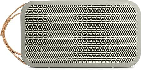 Bang Olufsen Play Beoplay A2 Bluetooth Lautsprecher Portabler 24h Akku 15 Watt Grau Audio Hifi