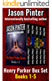 The Complete Henry Parker Series Box Set: (The Henry Parker Mystery Thriller Series Books 1-5)