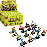 LEGO Minifigures 71025 Series 19 Building Kit (2019 model)