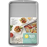 Wilton Recipe Right Cookie/Jelly Roll Pan, 17-1/4