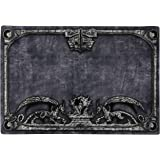 Arcane Tinmen - Dragon Shield Grey Playmat