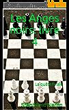 Les Anges noirs: livre 4: La quête finale