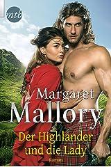 Der Highlander und die Lady: Historischer Liebesroman (Douglas-Legacy-Serie 1) (German Edition) Kindle Edition