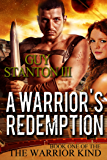 A Warrior's Redemption: Christian Fantasy (The Warrior Kind Book 1)