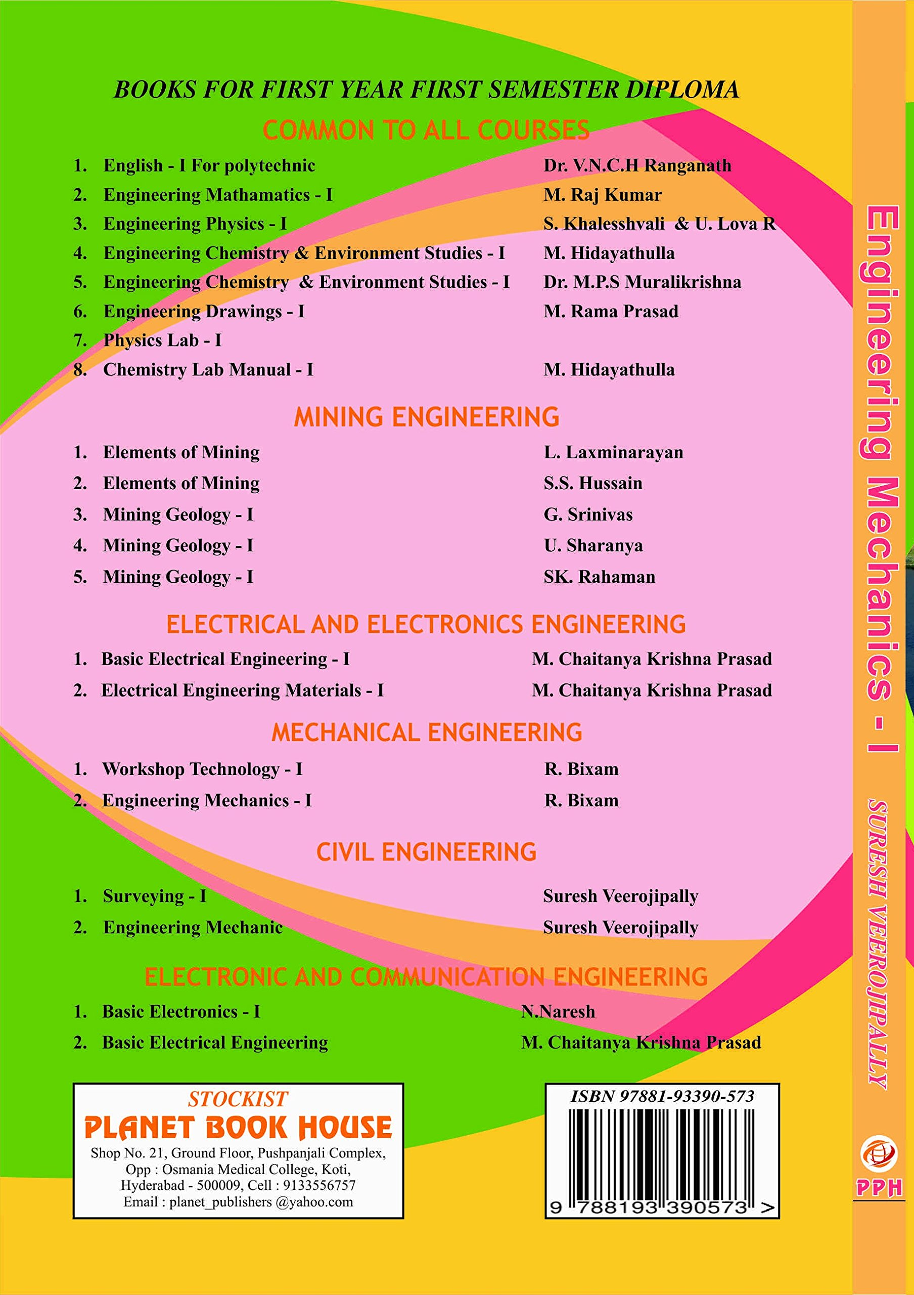 Lab manual for civil diploma array buy engineering mechanics i for civil engieering book online at low rh amazon in fandeluxe Images