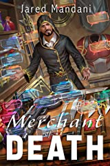 Merchant of Death: A LitRPG Adventure Series (Eternal War Online Book 1) Kindle Edition