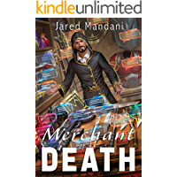 Merchant of Death: A LitRPG Adventure Series (Eternal War Online Book 1)