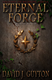 Eternal Forge (Legend of Reason Book 4)