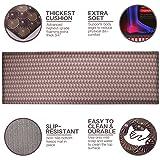 AMCOMFY Kitchen Anti Fatigue Mat,Comfort Floor