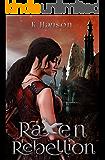 Raven Rebellion (Storm Raven Book 2)
