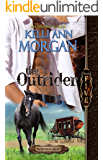 The Outrider (Redbourne Series #5 - Will's Story)