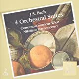 Bach : Orchestral Suites 1-4