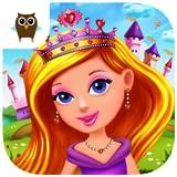 Princess Castle Fun - No Ads