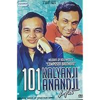 101 Kalyanji Anandji Hits