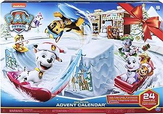 Paw Patrol 6052489 - Adventskalender