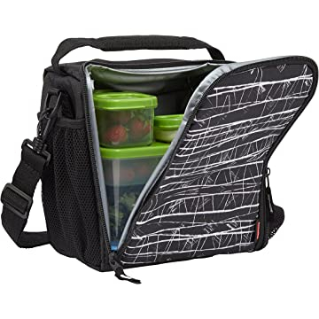 top selling Rubbermaid LunchBlox Lunch Bag