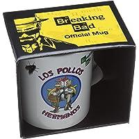 Breaking Bad - Tazza 1 pezzo in ceramica Los Pollos Hermanos