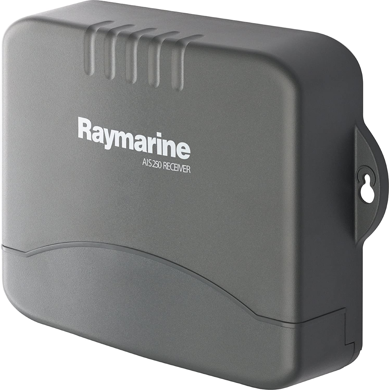 Raymarine AIS250 AIS Receiver - Antena para Barcos, Color Gris ...