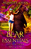 Bear Essentials: (Shifter Town Book 4)